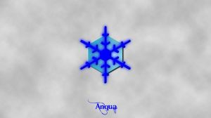 Anqua - home of the Ice Volocio