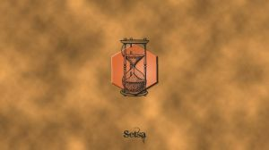 Setsa - Home of the Seers; Volocio of Time